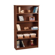 "Elite 70.75"" Bookcase"