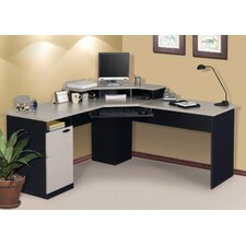 <strong>Bestar</strong> Hampton Corner Workstation