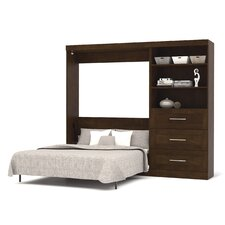 Create Double Murphy Bedroom Collection