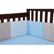 Logan Crib Bumper