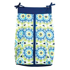 Solar Flair Diaper Stacker