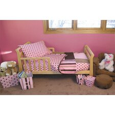 Maya Toddler Bedding Collection