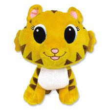 <strong>Trend Lab</strong> Chibi Plush Tiger Stuffed Animal