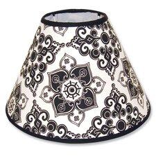 "10"" Versailles Cotton Empire Lamp Shade"