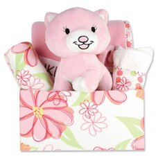 Hula Baby 5 Piece Box Gift Set