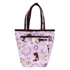 Mini Tote Diaper Bag