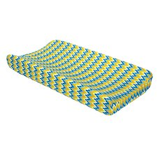 Levi Changing Pad Cover