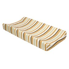 <strong>Trend Lab</strong> Morgan The Monkey Changing Pad Cover