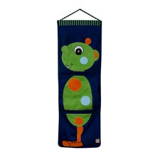 Snuggle Monster Toy Organizer