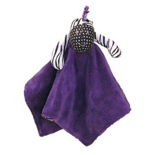 <strong>Trend Lab</strong> Grape Expectations Security Blanket