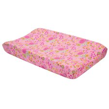 <strong>Trend Lab</strong> Sherbet Changing Pad Cover