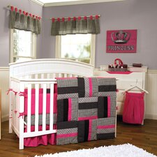 <strong>Trend Lab</strong> Serena Crib Bedding Collection