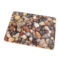 Colortex Polycarbonate Printed Pebbles Design General Purpose Mat