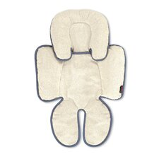 Head and Body Support Pillow