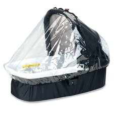 Rain Cover for Infant Car Seat and Bassinet