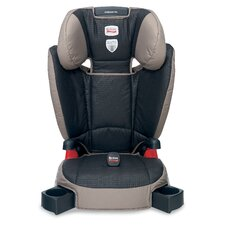 Parkway SGL Belt-Positioning Booster Seat with Latch