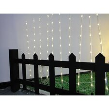 10 Piece Garden Stick Light