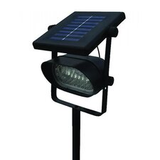 6 Light Ultra Bright Solar Spot Light