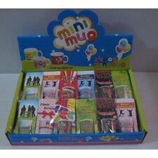 Message Mini Mug (Set of 24)