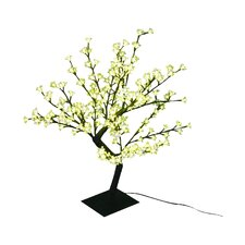 "Desktop Blossom Tree 17.71"" H  Table Lamp"
