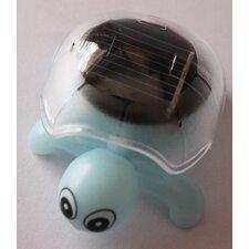Solar Mini Tortoise