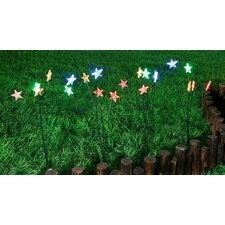 <strong>Creative Motion</strong> 20 Light Solar Star Light