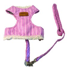 <strong>Creative Motion</strong> Dog Cloth with Leash