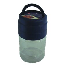 Pet Water and Food Storage Device