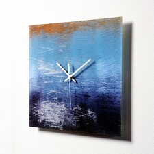 "<strong>HangTime Designs</strong> 15"" Piers Edge Wall Clock"