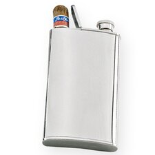 4 Oz. Cigar Flask