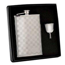 8 Oz. Flask