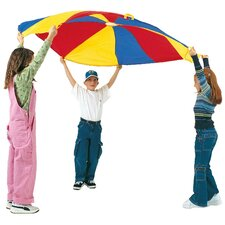 <strong>Pacific Play Tents</strong> Funchute 6' Parachute