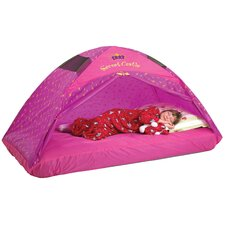Secrect Castle Bed Tent