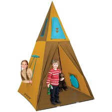 Giant Tee-Pee Play House