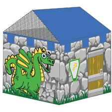 <strong>Pacific Play Tents</strong> Dragon Lair Tent