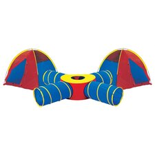 <strong>Pacific Play Tents</strong> Super Play Jumbo Junction Set