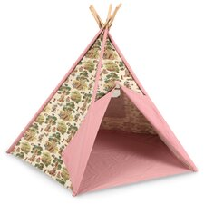 <strong>Pacific Play Tents</strong> Teddy Bear Tee Pee