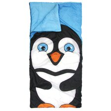 <strong>Pacific Play Tents</strong> Perfect Penguin Slumber Bag