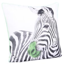 Multi Stripey Cushion