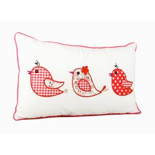 Tweeters Cushion