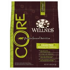 Core Reduced Fat Dry Dog Food