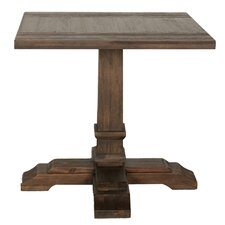 Traditions Hudson End Table