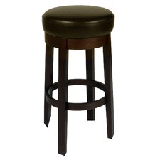 "Signature 30"" Swivel Bar Stool with Cushion"