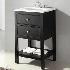 "Wilmington 21"" Single Bathroom Vanity Set"