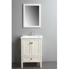 "Chelsea 24"" Bathroom Vanity Set"