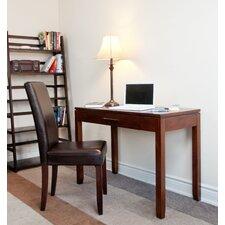 Cosmopolitan Computer Desk with Keyboard Tray