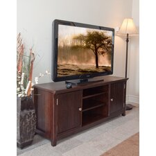 """Acadian 54"""" TV Stand"""