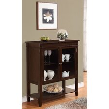 Carlton Storage Media Cabinet and Buffet