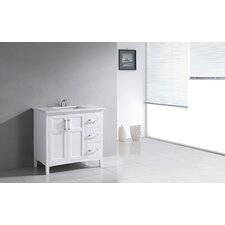 "Winston Single 36"" Bathroom Vanity Set"