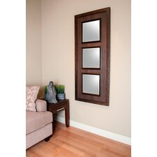 <strong>Simpli Home</strong> Wilmington Decorative Mirror